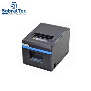 Impressora Térmica Lan Rede Jepod 80mm XP-N160II