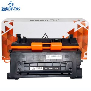 Toner Compatível Com Hp 364A/390A | P4015/P4515 | BK - 10K - Ares