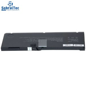 Bateria Notebook Apple A1286 A 1382 - Polimero