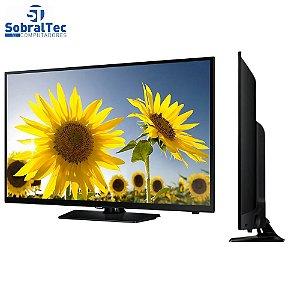 Smart TV Samsung LED 40 polegadas UN40H5103AG