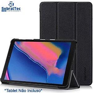 Capa Case Galaxy Tab A 8' Com Slot Para Caneta P200 P205