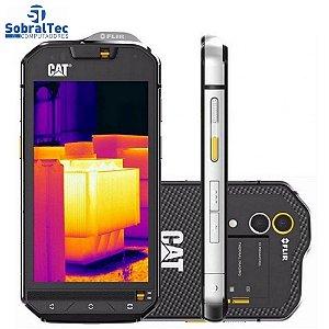 Smartphone Catphone Cat S60 Dual Sim 4G 32GB Caterpillar