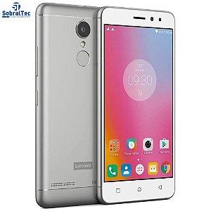 Smartphone Lenovo Vibe K6 Dual SIM 16 GB Prata 2 GB RAM