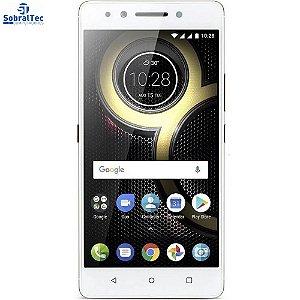 Smartphone Lenovo K8 Note 32GB Dual SIM 3 GB RAM Dourado