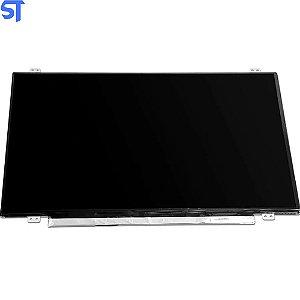 Tela Notebook Led slim 14 Polegadas  nt140whm-n41 30 pinos