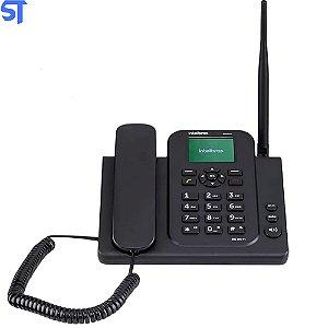 Telefone Celular Fixo 3g Wi-Fi Intelbras CFW 8031