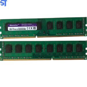 Memoria Ram Desktop DDR3 8GB 1600MHz Atermiter Para AMD