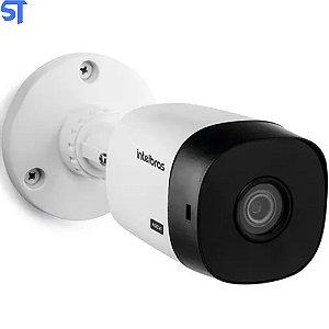Câmera Intelbras HD Visão Noturna VHL 1120 B G5 Bullet Resistente à Chuva IP66