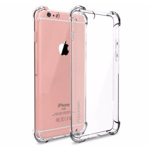 Case Para Celular Iphone 7/8  Transparente