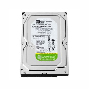 Hd Interno Desktop 500gb Wd5000avcs Pull - Western Digital