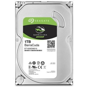 HD Int. Desktop 1TB Seagate ST1000DM010- 3.5 Sata 3 7200 RPM