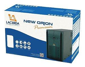 Nobreak Ups New Orion 1400va Bivolt Aut S115v 6 Tomadas Lacerda