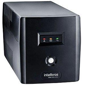 Nobreak Intelbras XNB 1200 VA 220v