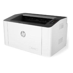 Impressora Multifuncional HP Laser Mono 107W Wireless