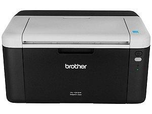 Impressora Laser Mono Brother HL-1212