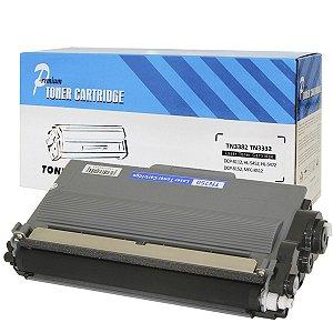 Toner Compatível Brother TN750 | DCP-8110DN DCP-8150DN HL-5450DW HL-5470DW MFC-8510DN | Premium 8k