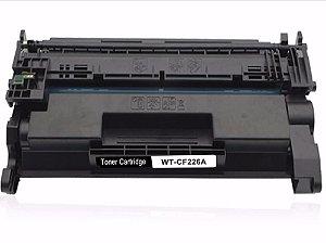 Toner Compatível Hp CF226a 226a Cf226ab | M426 M426fdw M426dw M402dn M402n | Premium Quality 3.1k