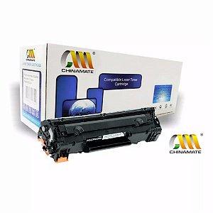 Toner Compatível HP CF217A -17A - M130 M102 M130FW M130A Chinamate 1.6k