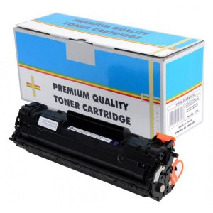 Toner Compativel Hp CF283A -127/125- Premium