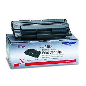 Toner Compatível Xerox 3150 / Samsung 4720