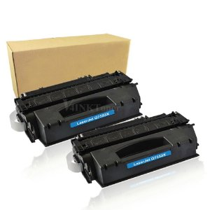 Toner Compativel Hp Laserjet NT-C7553X