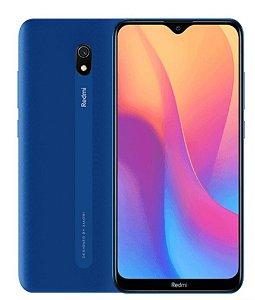 Smartphone Xiaomi Redmi 8A 32GB 4G Ram 6.22 Pol Dual Chip Azul Global