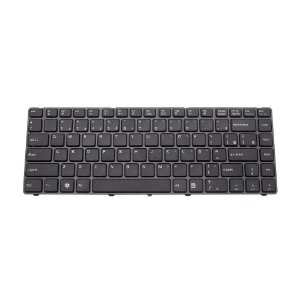 Teclado Notebook Compativel Com Sti Is1442 - Br - Frame - Small Enter