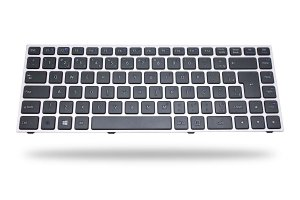 Teclado Notebook Compativel Com Positivo Premium Tv Xs3210 - Mp-12R78Pa-43022 - Br Sem Moldura
