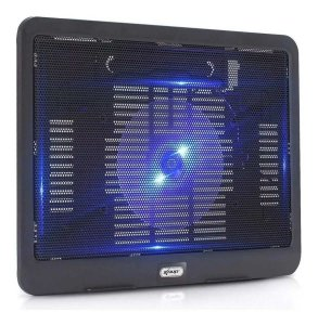 Suporte com Cooler para Notebook Knup Kp-9014