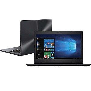 Notebook Positivo XC13650 Hd 500Gb Memória 4Gb Semi Novo