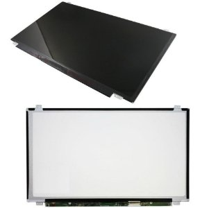 "Tela Notebook LED Slim 15.6"" Sim 40 Pinos Pn NT156WHM-N10 V8.0 - WXGA HD"