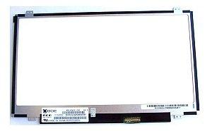 "Tela Notebook Display Lcd 14"" Slim B140XW03 V.0 H/W:0B F/W:1"
