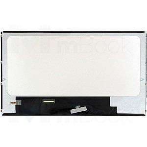 Tela Notebook LED 15.6 Slin 40 Pinos Boehydis NT156WHM-N50