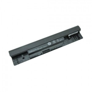 Bateria Notebook Dell Inspiron N4030 - 6 Cells - Black - 10.8V