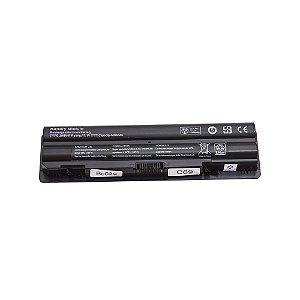 Bateria Notebook Dell Xps 14 L502x 6 Celulas - Black - 10.8V