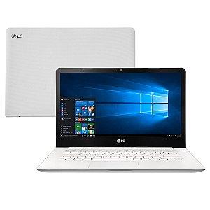 Notebook Lg C. Dual Core Hd 500 Memoria 4 gb LG14U36-Usd