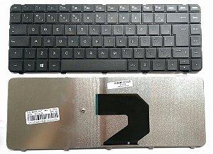 Teclado Notebook Hp G4-1000 G6-1000 Cq43 CQ57 Pn:Mb305-002- Usd