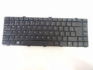 Teclado Notebook Dell Part Number V100826AR1