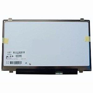 Tela Led Slim 14 - 1366X768 - 40 Pins - Bottom Right - N140Bge-L41
