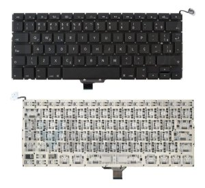 Teclado Notebook Apple Macbook Pro A1278 Com Ç
