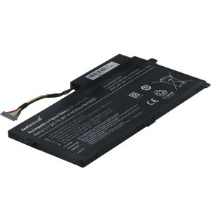 Bateria Notebook Samsung 11.4v = 43Wk Modelo AA-Pbun3ab Np300e4M-Kwabr