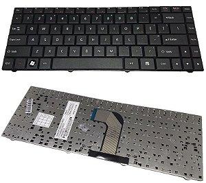 Teclado Notebook Positivo Premium N8080 N8110 N8510 N8 Mp-12c16La360w