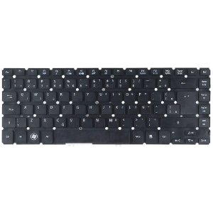 Teclado Notebook Nsk-R25sw 1b- Usd