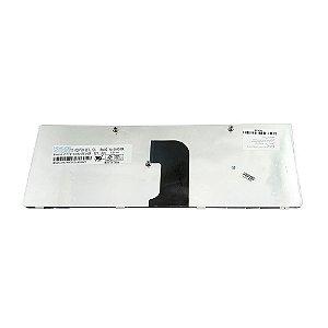 Teclado Notebook Lenovo G460 G460e 25 009799 V 100920fk1 Br Br