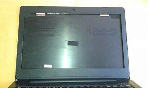 Base Carcaça Com Teclado Notebook Positivo Master N40i