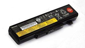 Bateria Notebook Lenovo Part Number L11m6Y01 | 6 Células-Usd