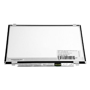 "Tela Notebook Display Led 14.0"" Slim - Boe HB140WX1-301- 30 pinos"