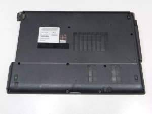 Base Inferior Com Teclado Notebook Positivo S5055