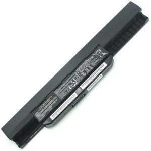 Bateria  Notebook Asus Pat. number A32-K53  - (USD)