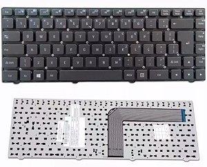 Teclado Notebook Sim+ PN MP-10F88PA-F51Jw - Usd